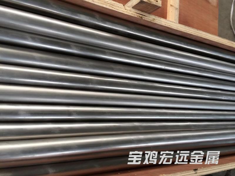 钛管生产厂家